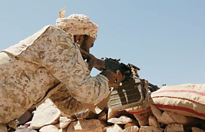 Battlefronts back to stalemate as peace continues to elude Yemen