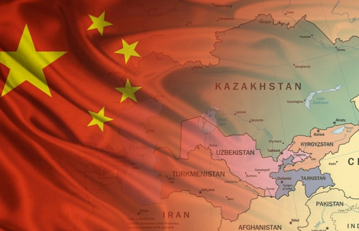 China rushes to build security contacts in Central Asia in the face of Taliban advance