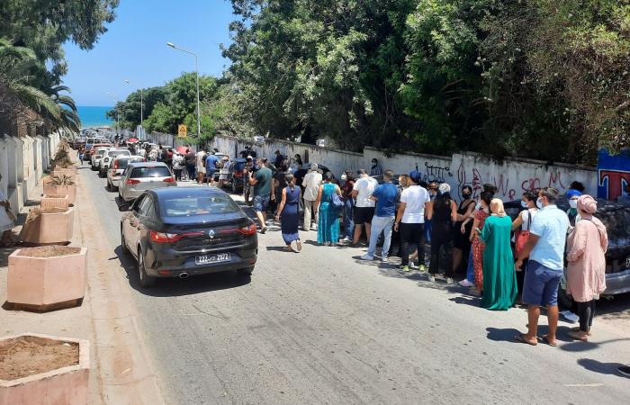 Tunisia under the mercy of Covid-19