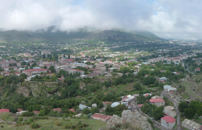 """Opinion: If Azerbaijan wants to open transport links in the South Caucasus it needs to avoid the term """"Zangezur corridor"""""""