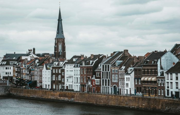 Maastricht hosts European Citizens' Summit on 'Conference on the Future of Europe'
