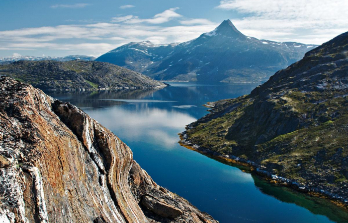 Greenland halts new oil exploration to combat climate change