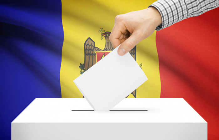 Resounding victory for pro-European party in Moldova