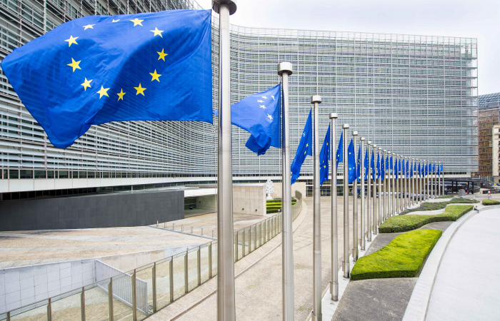 European Commission adopts a new report on EU border regions