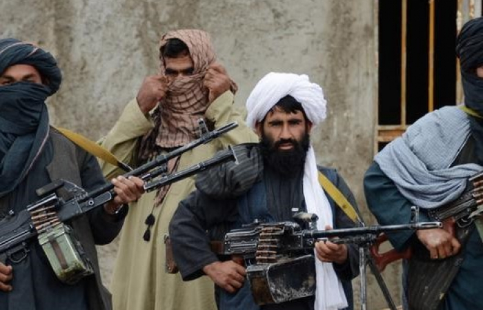 The Taliban poised to take control of Kabul sealing their complete control over Afghanistan