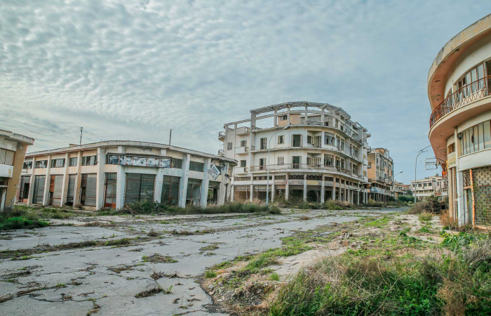 UN Security Council condemns plans to reopen Varosha in Cyprus