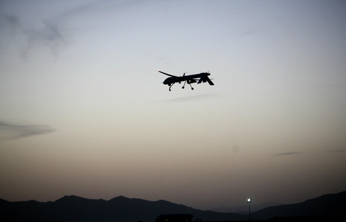 US kills IS-K target in a drone attack in Afghanistan