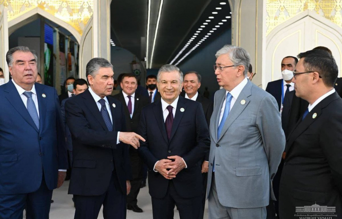 Analysis: Central Asian countries need to remain focused on reforms despite new security threats