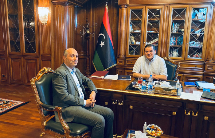 In Libya, small steps in the political process help pave way for December elections