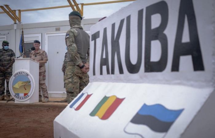 Echoes of Afghanistan resonate in the Sahel