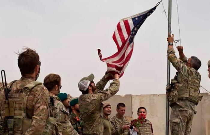 International community divided on Afghanistan after last US soldier leaves