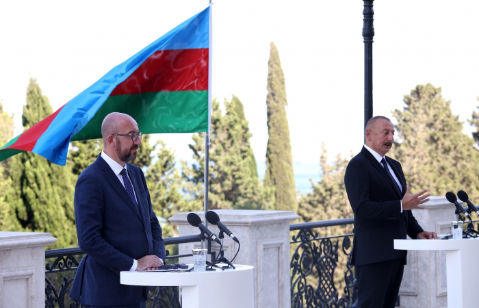 Opinion: Azerbaijan expects the EU to be more balanced in its policies toward the South Caucasus