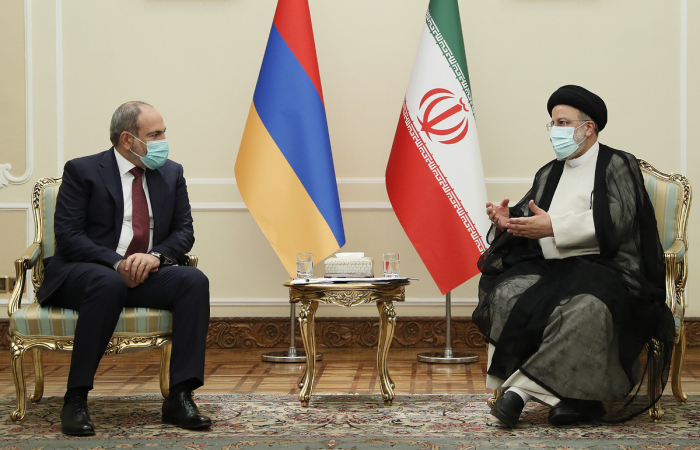 Opinion: Under President Raisi, Iran remains very interested in the South Caucasus, and in remaining a player in the region