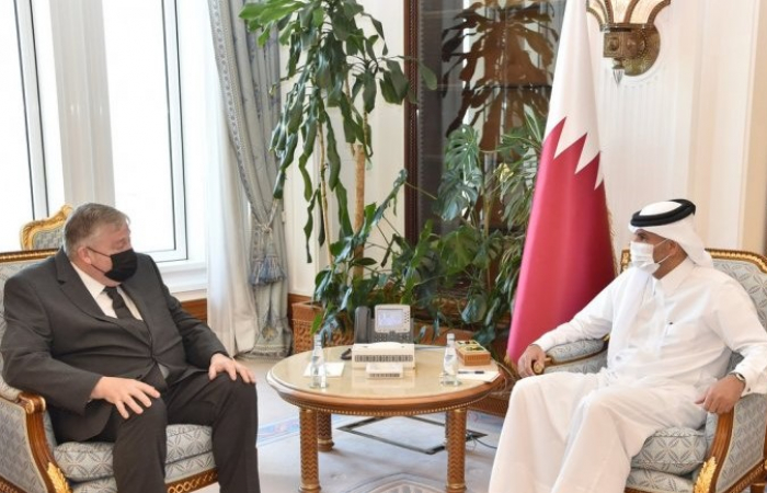 MEPs praise Qatar for its migrant reforms