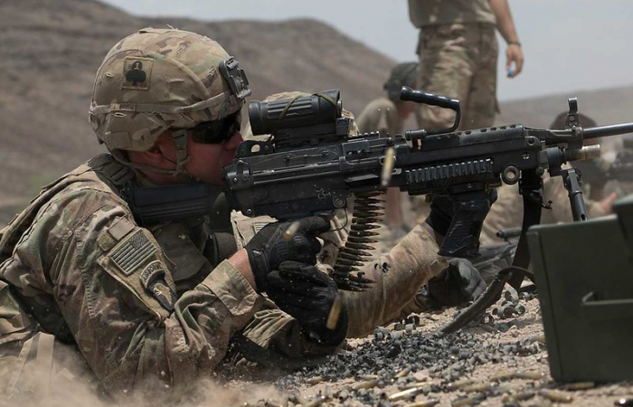 US pledges to strengthen counterterrorism cooperation with France in the Sahel