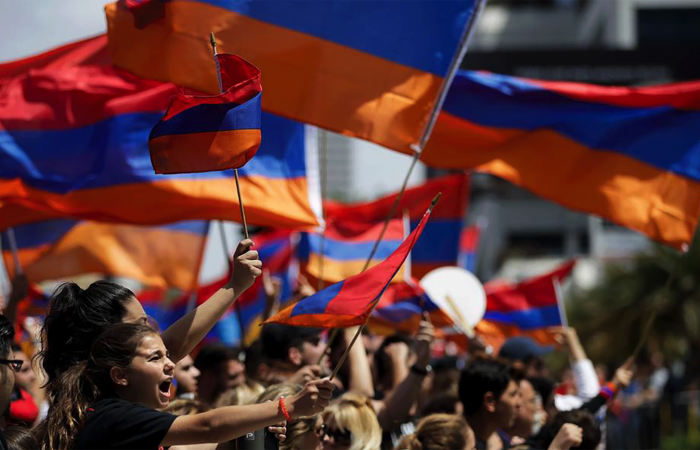 Opinion: After thirty years of modern statehood Armenia has little to celebrate, yet if it acts reasonably it can overcome its present predicament