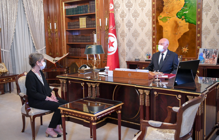 Najla Bouden appointed first woman prime minister of Tunisia