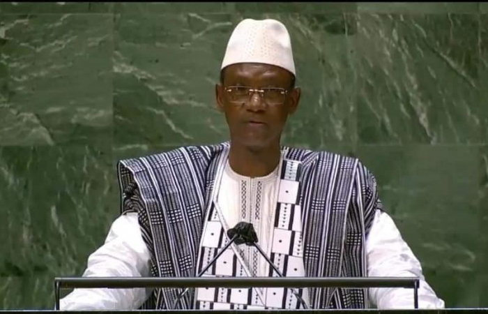 Malian Prime Minister accuses France of abandoning his country in its fight against jihadists