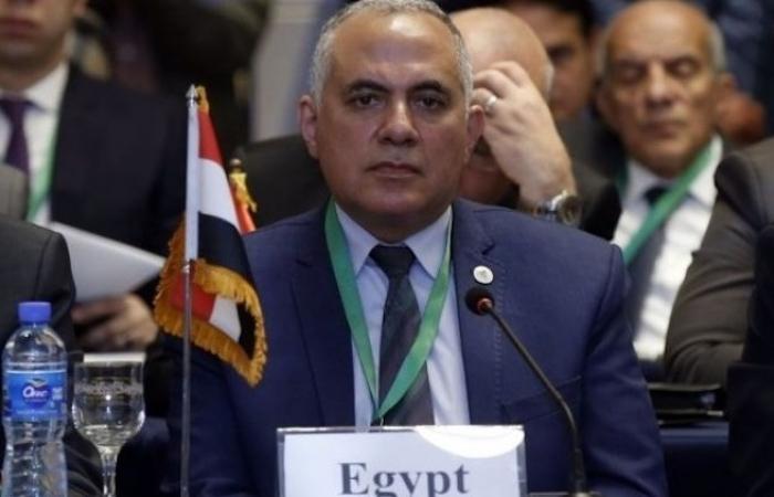 Algeria prepares to host negotiations over GERD