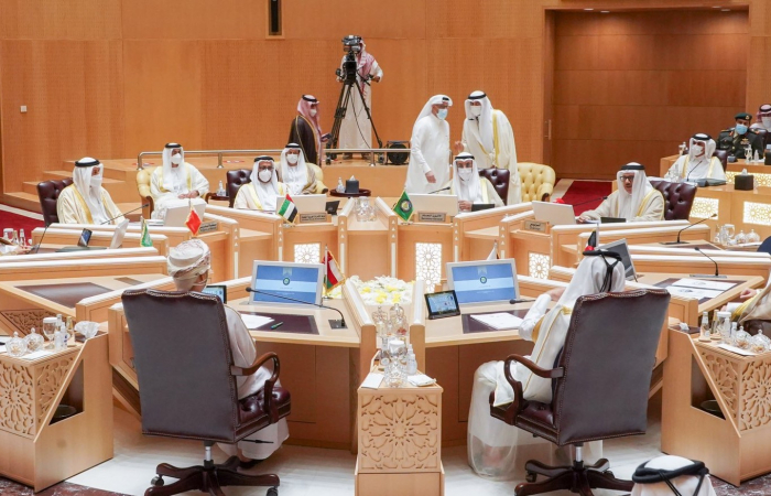 GCC foreign ministers vow support for Iraq and Yemen