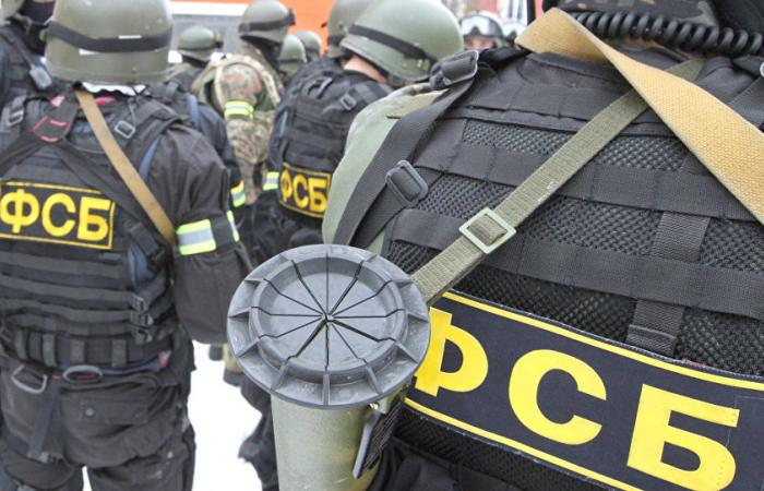 Jihadist cell in Krasnoyarsk busted by FSB