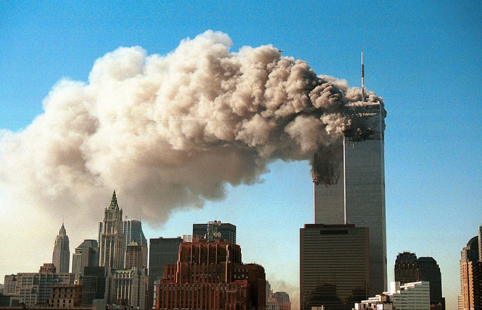 America and the world mark the 20th anniversary of 9/11