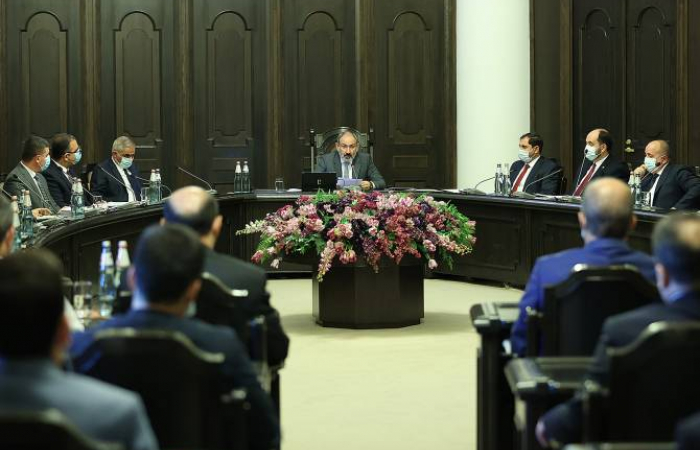 More signs of a thaw in Armenian-Turkish relations