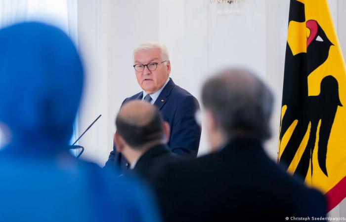 German president hails the contribution of migrant workers to the state, economy and society