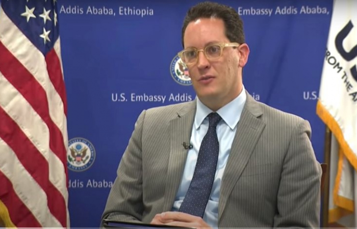 USAID accuses Tigray rebels of looting its warehouses causing a humanitarian crisis