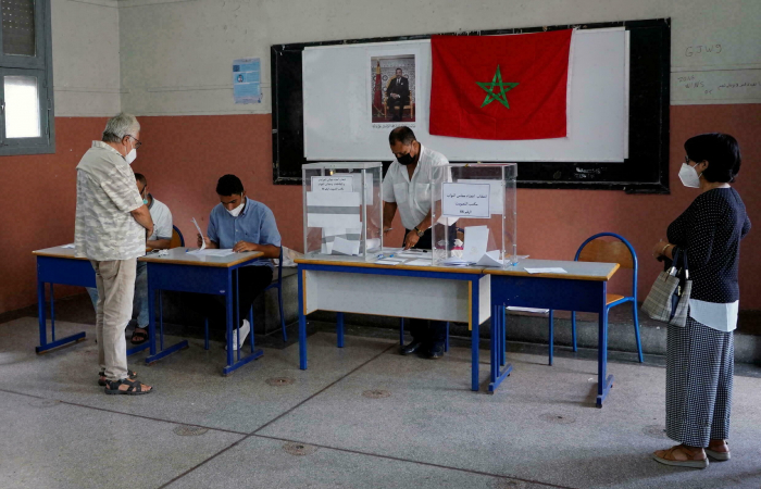Liberals make big gains in Morocco's parliamentary elections