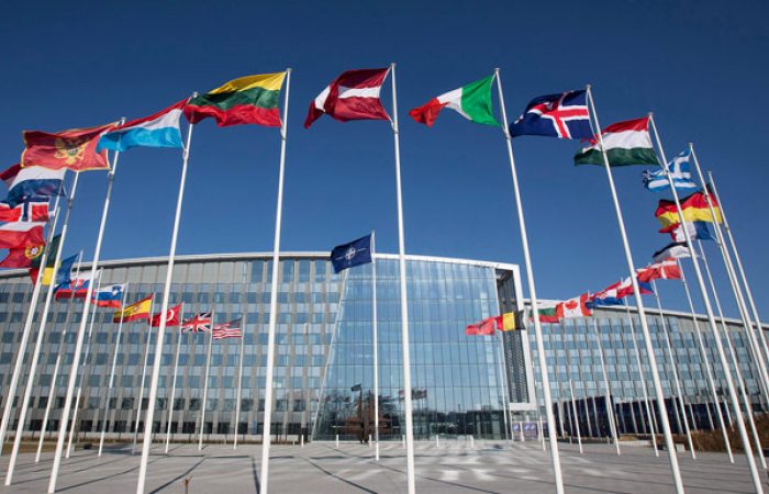 Russia suspends mission to NATO in response to expulsions