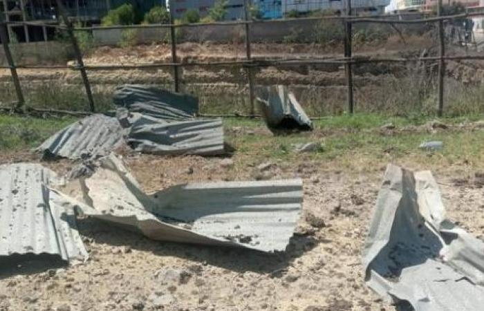 Ethiopian military airstrikes hit Tigray's capital, Mekelle