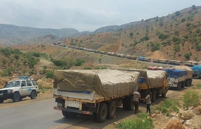 Ethiopia expels seven UN officials accusing them of hindering aid