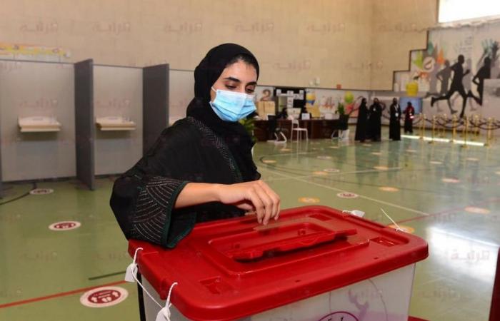 Qatar holds its first ever legislative elections