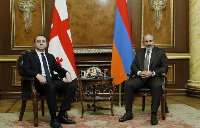 "Georgia pushes forward with its ""Peaceful Neighbourhood Initiative"""
