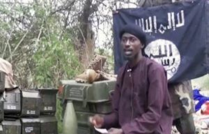 Nigerian military says ISWAP leader Abu Musab al-Barnawi is dead