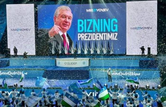 Opinion: What next for Mirziyoyev and for Uzbekistan?