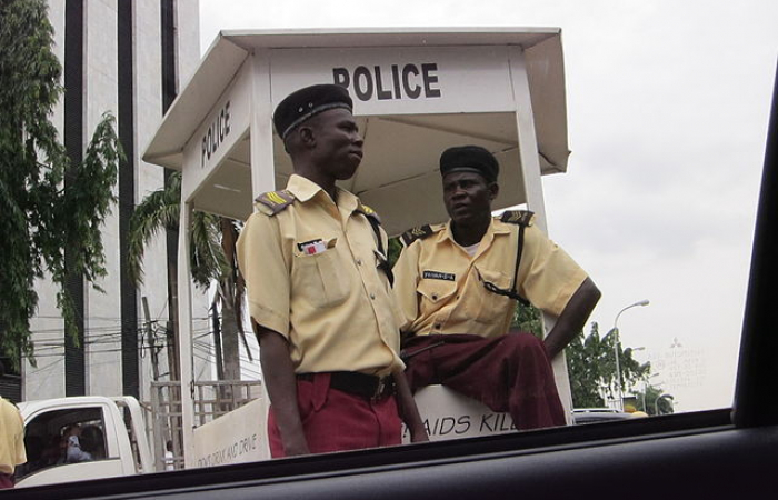 """Nigerian security forces free nearly 200 hostages of """"bandits"""""""