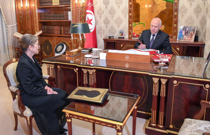 Tunisia finally has a new government