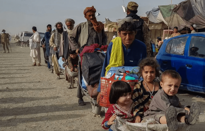 EU allocates another €700 million for aid to Afghanistan