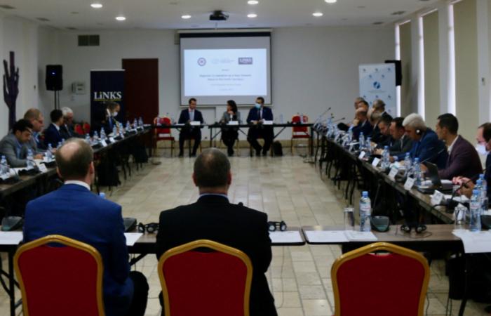 Experts discuss South Caucasus regional co-operation