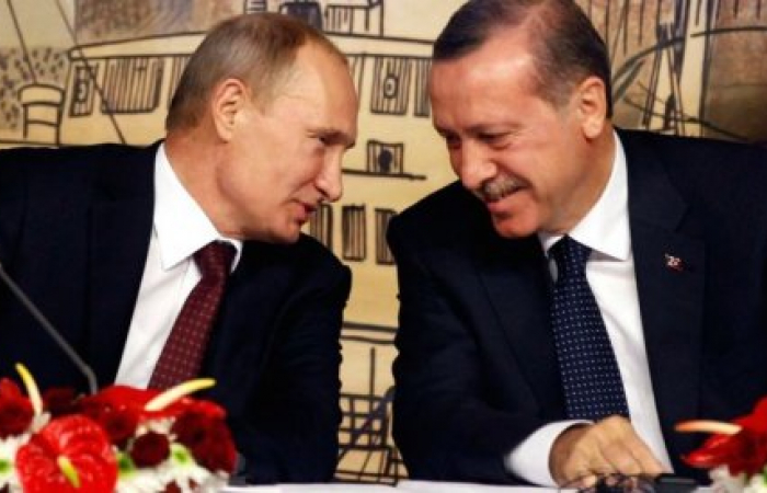 Opinion: Turkey and Russia aspire to replace a century of western domination of the Middle East