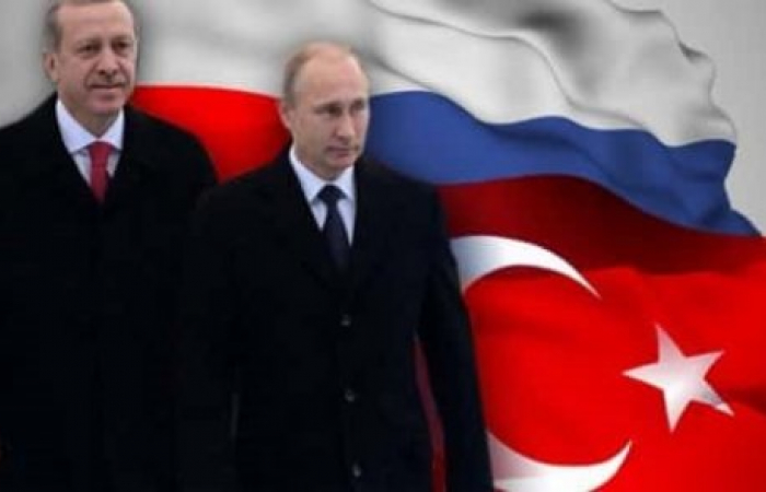 Opinion: As relations between Russia-Turkey get evermore friendly, should Armenia be concerned?