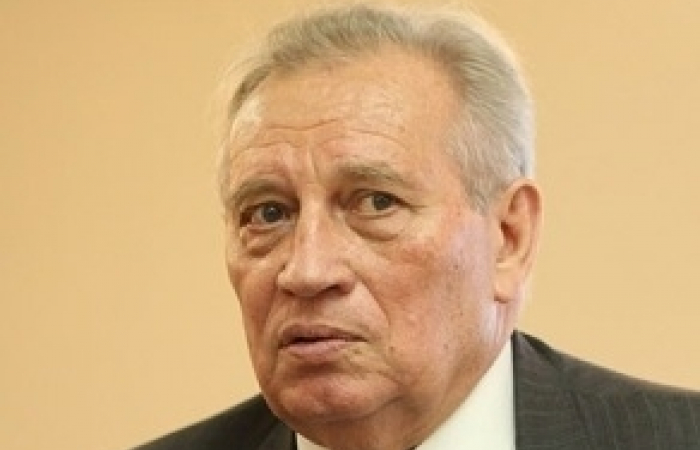 """The Minsk Group was chaotically established in June 1992"" Vladimir Kazimirov"