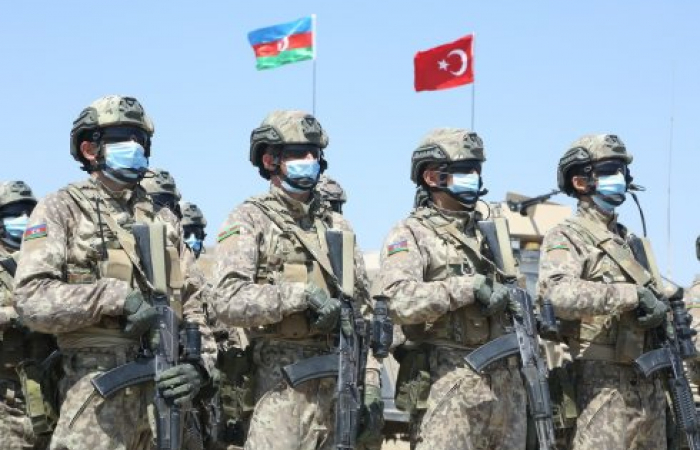 Turkish Defence Minister pledges support to Azerbaijan in conflict with Armenia