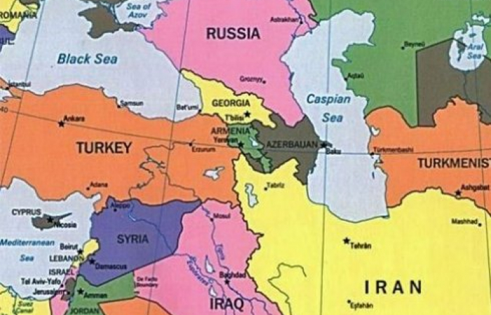 Media Analysis: Perception and the risk of entanglement in the current Karabakh crisis
