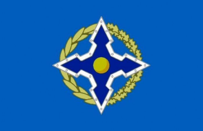 "Armenia and Russia agree on further defence co-operation. CSTO is to establish an ""academy"" in Yerevan to promote ""favorable public opinion about the CSTO ..."""