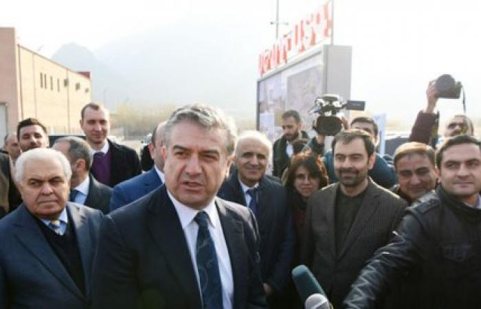 Opinion: Armenia pins high hopes on Meghri Free Economic Zone