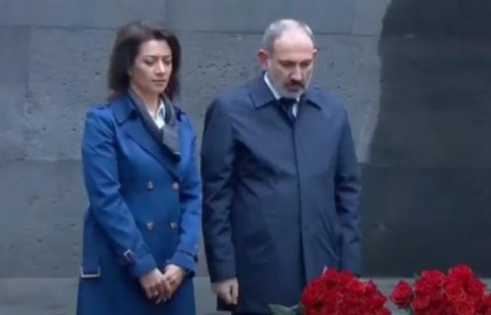 Armenia marks Genocide day