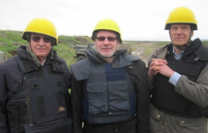 Opinion: Don't shoot the messengers … but you don't need to hug them either. Dennis Sammut argues for focus, transparency and seperation of duties around the Karabakh peace process.
